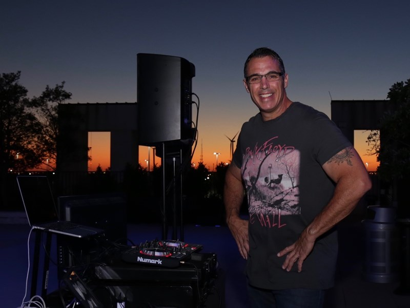 The DJ Joe Bene - Mobile DJ - Swedesboro, NJ
