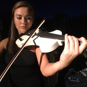 New York City, NY Violinist | The Musician from AZ