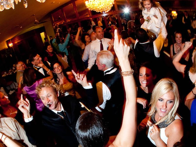 Matty B Entertainment - Event DJ - Naples, FL