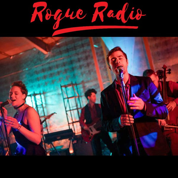 Rogue Radio - Cover Band - Los Angeles, CA