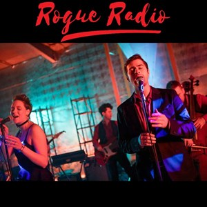 Oahu Oldies Band | Rogue Radio