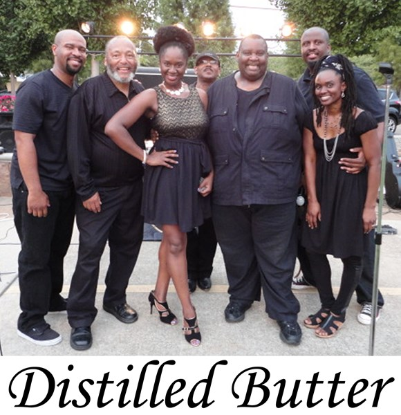 Distilled Butter - Cover Band - Atlanta, GA