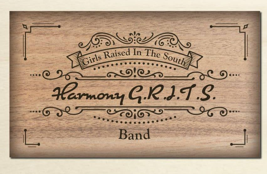 Harmony G.R.I.T.S. - Cover Band - Lincoln, IL