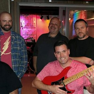 Powell, OH Cover Band | Gravity's Pull