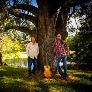 Flagler Beach Acoustic Duo | Mournin' Biscuits