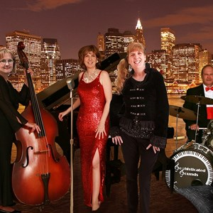 Stuarts Draft 50s Band | SOPHISTICATED SOUNDS 2* Classic Jazz *