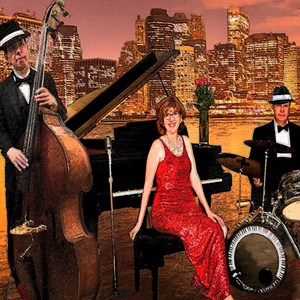 Washington, DC 40s Band | THE CLASSIC JAZZ TRIO