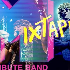 Nashville, TN 80s Band | Mixtape 80's Tribute Band