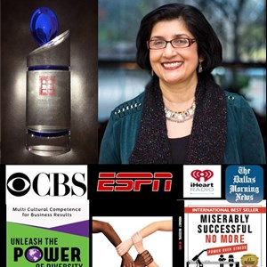 Dallas, TX Motivational Speaker | Debjani Biswas |TEDx & Keynotes |#1 Amazon Author