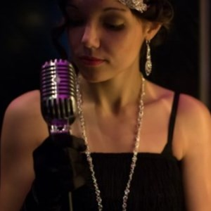 Tuolumne 40s Band | Gatsby Gang Jazz Band