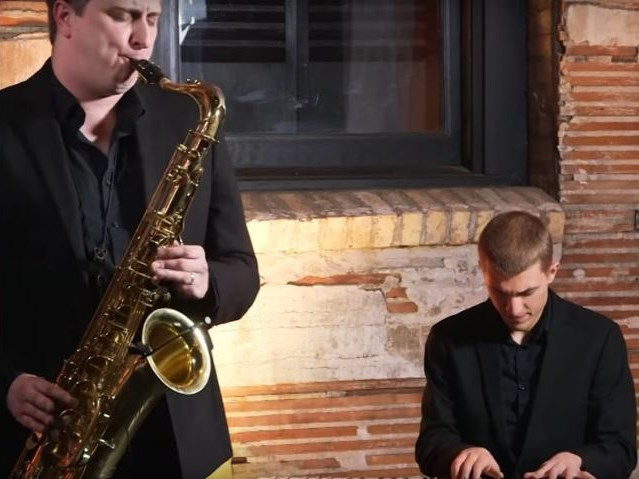 Background Jazz - Jazz Band - Scottsdale, AZ