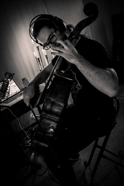 Kakophonix - Cellist and Composer - Cellist - Long Beach, CA