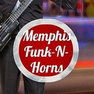 Halls Cover Band | Memphis Funk -N- Horns