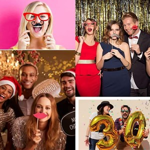Celebrity Photo Booths