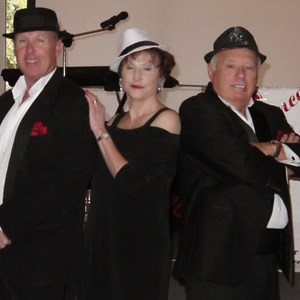 Brooker 50s Band | The Nostalgia Trio