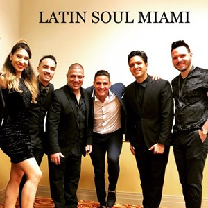 Best Latin Bands in Miami, FL