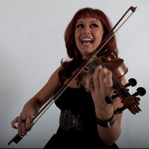 The Fiddle Diva