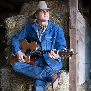 Crook Country Singer | Tony Lundervold - Country Singer