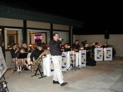 Tradewinds Dance Band | Turlock, CA | Big Band | Photo #1