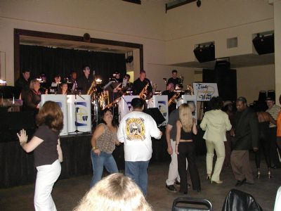 Tradewinds Dance Band | Turlock, CA | Big Band | Photo #2