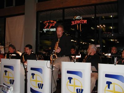 Tradewinds Dance Band | Turlock, CA | Big Band | Photo #3