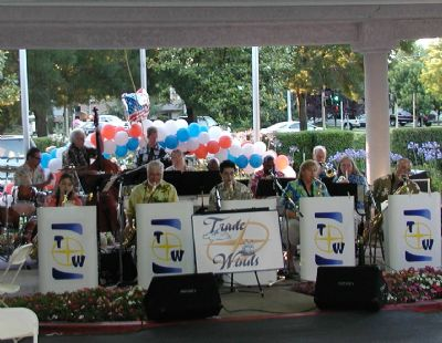 Tradewinds Dance Band | Turlock, CA | Big Band | Photo #4