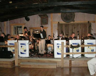 Tradewinds Dance Band | Turlock, CA | Big Band | Photo #5