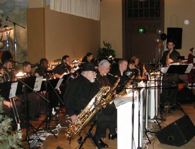 Tradewinds Dance Band | Turlock, CA | Big Band | Photo #6