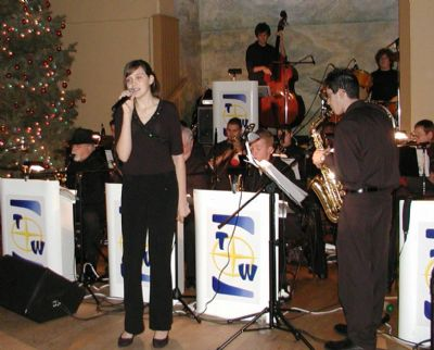 Tradewinds Dance Band | Turlock, CA | Big Band | Photo #7