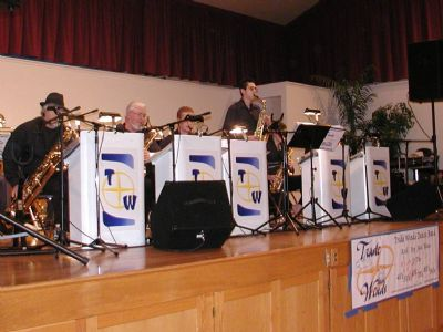 Tradewinds Dance Band | Turlock, CA | Big Band | Photo #8