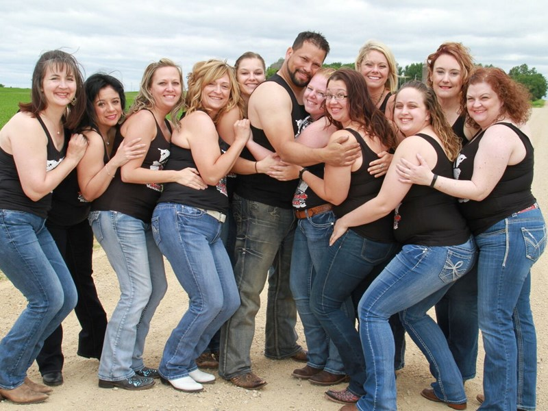 Back Road Kickers:country line dance group/lessons - Dance Group - Minneapolis, MN