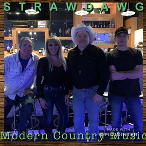 Whiteside Country Band | Strawdawg