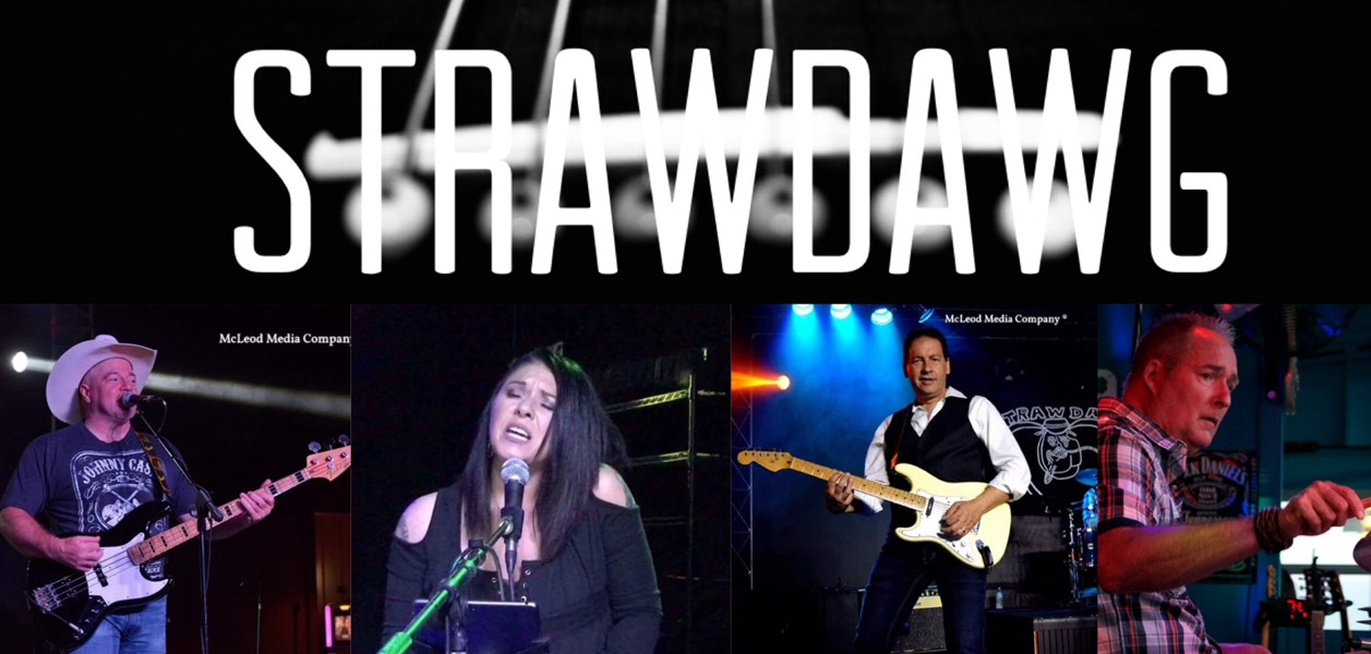 Strawdawg - Country Band - Chicago, IL