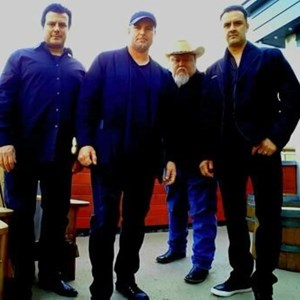 Bigfoot 60s Band | Mark Odom Band