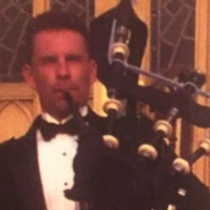 Westwood, NJ Bagpiper | Bagpipes by Peter Piper