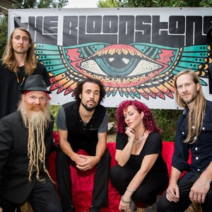 Redding World Musician | The Bloodstones
