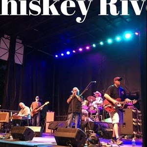 Tuscola Country Band | Whiskey River Country, Rock and Blues Party Band