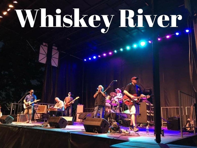 Whiskey River Country, Rock and Blues Party Band - Country Band - Champaign, IL