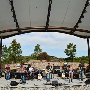 Castle Rock, CO Country Band | Renegade Road