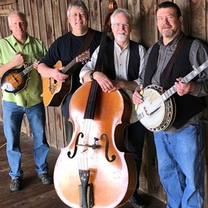 Greensboro, NC Cover Band | SASSAFRAS-BLUEGRASS BAND