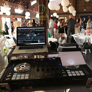 Washington Event DJ | Dreamstate Audio