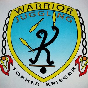 Fort Worth, TX Juggler | Warrior Juggling