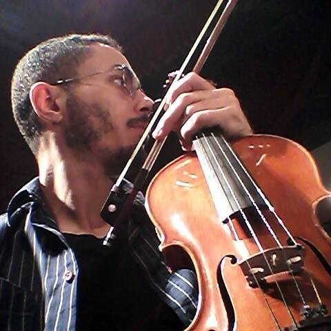 Mohamed-Aly - Classical Violinist - Tempe, AZ
