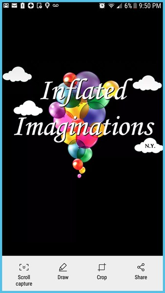 Inflated Imaginations  - Event Planner - Valley Stream, NY