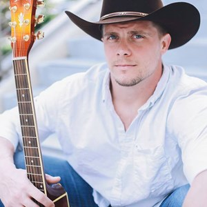 Parrish Country Band | Greg White Jr.