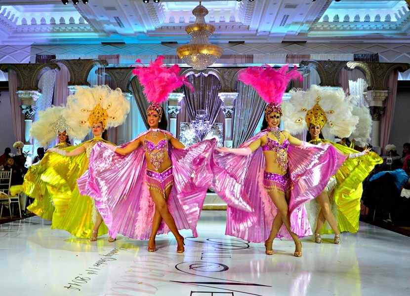 Tropicana Queens New York - Dance Group - New York City, NY