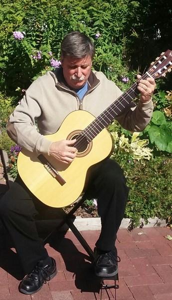 judson walp classical guitarist guitar salt lake city ut gigmasters. Black Bedroom Furniture Sets. Home Design Ideas