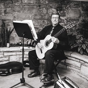 Salt Lake City, UT Guitarist | Judson Walp Classical Guitarist