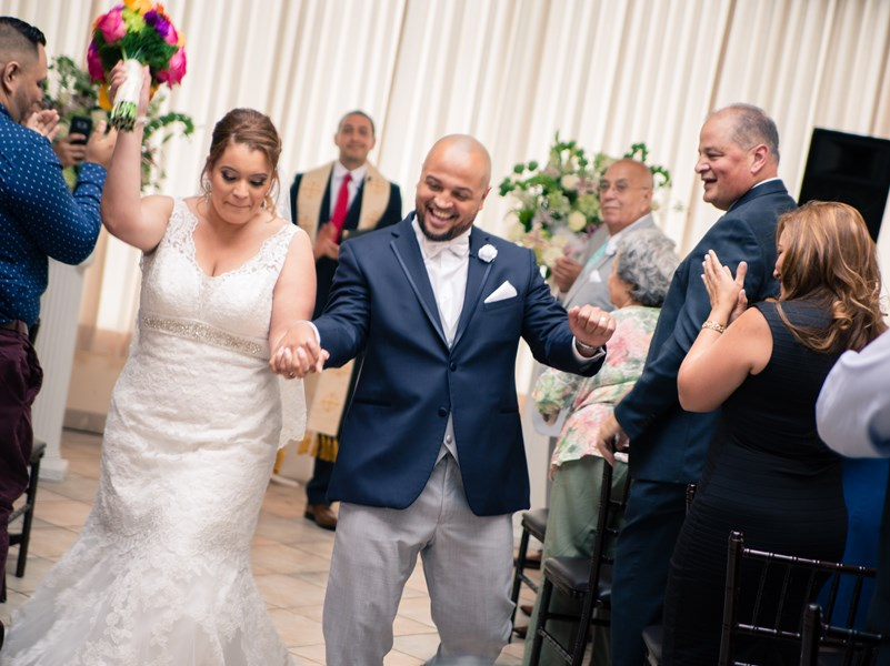 Lem Entertainment Wedding DJs - DJ - Newark, NJ