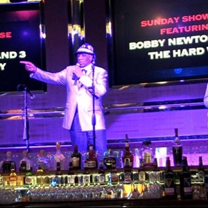 Paxinos Cover Band | Bobby Newton and 3 The Hard Way
